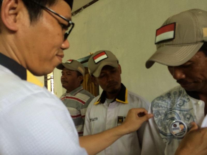 LAMPUNG POST | PKS Safari Menangkan Mustafa Jadi Gubernur Lampung