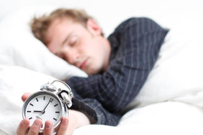 LAMPUNG POST | Pola Tidur dan Produktivitas Kerja