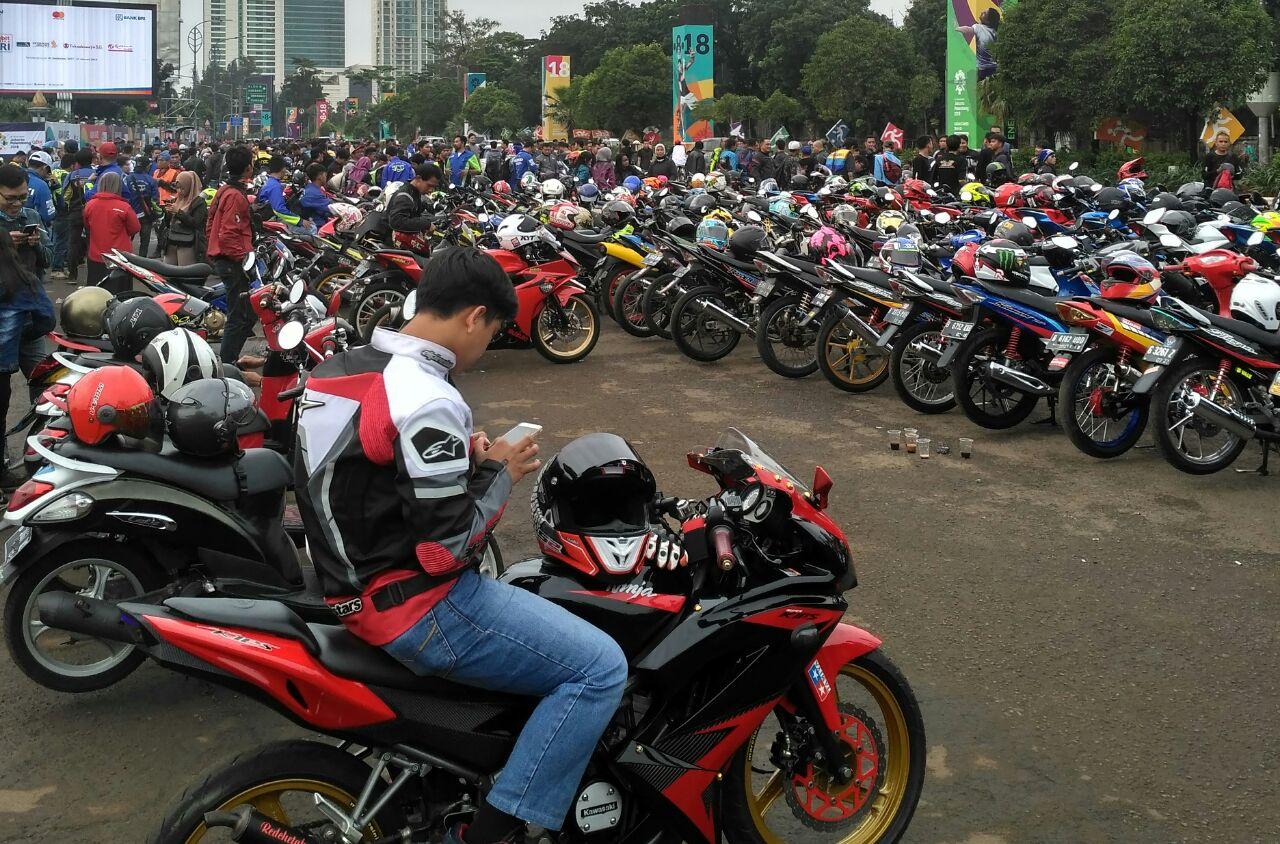 LAMPUNG POST | Suzuki Bike Meet-Jambore Nasional Siap Digelar Februari Mendatang