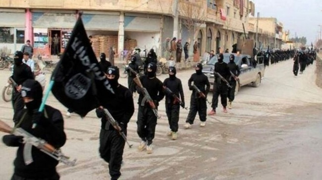 Pasukan Kurdi Dikabarkan Tahan 15 WNI di Suriah