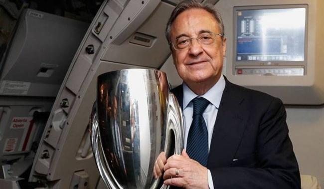 LAMPUNG POST | Presiden Madrid Tegaskan Takkan Jual Gareth Bale