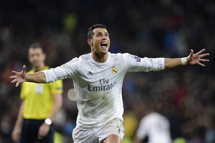 LAMPUNG POST | Ronaldo Top Skorer Sepanjang Masa Piala Dunia Antarklub