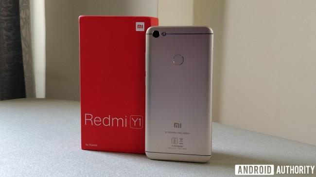 Bidik Pasar Selfie, Xiaomi Luncurkan Redmi Y1 dan Y1 Lite