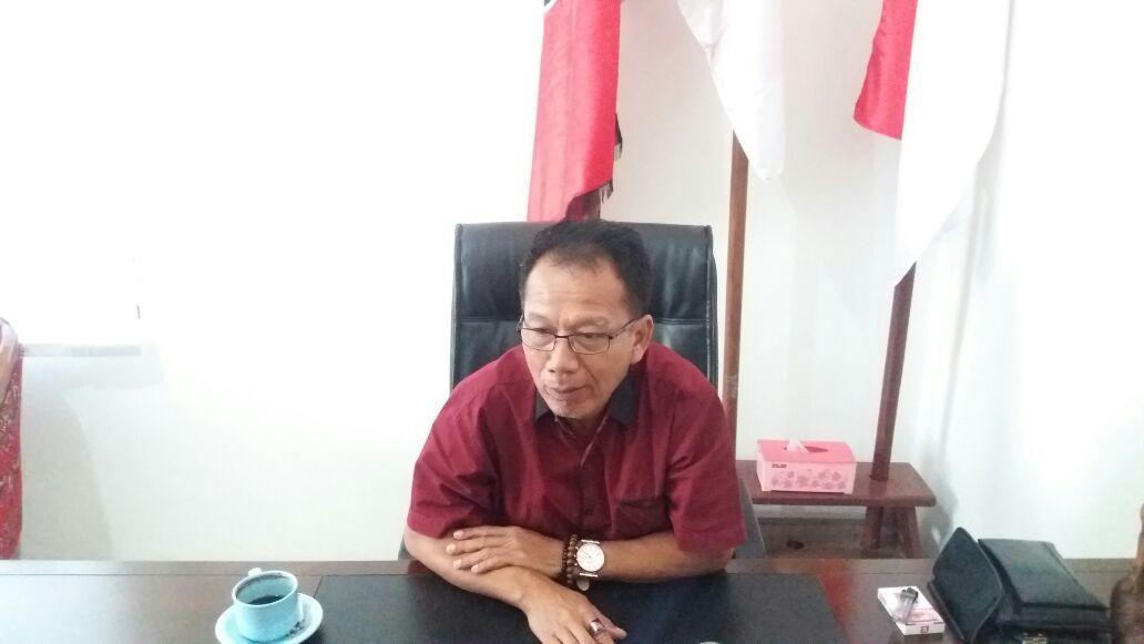 Pengurus DPD dan 15 DPC PDIPLampung Tunggu Keputusan DPP