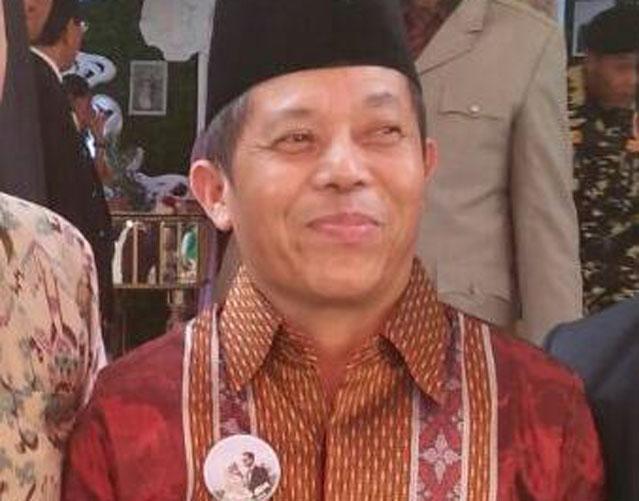 LAMPUNG POST | Sebelum Dilantik, Pengurus PWNU Lampung Wajib Ikuti Madrasah Kader