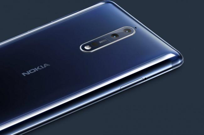 Belum Dirilis, Spesifikasi Nokia 7 Bocor di Internet