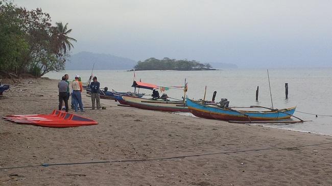 Prakiraan Cuaca Pelabuhan Laut Lampung Akan Terjadi Hujan Ringan