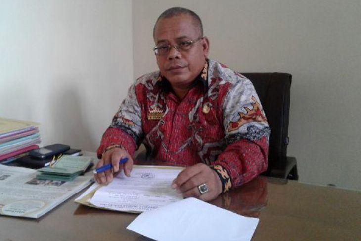 BPBD Lampung Timur Minta Warga Waspadai Puting Beliung