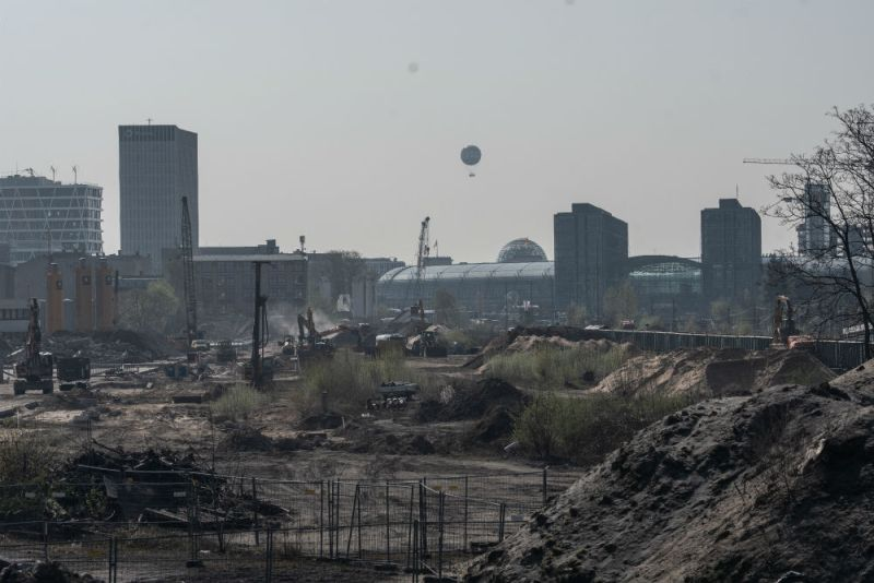 LAMPUNG POST | Evakuasi Bom Berlin,10 Ribu Orang Kena Imbas