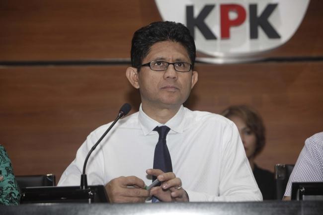 LAMPUNG POST | KPK Warning Pemda dalam Mengelola Dana Desa