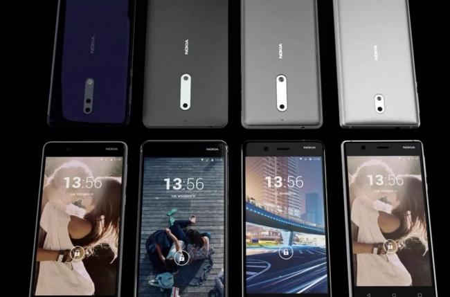 LAMPUNG POST | Nokia Punya Ponsel dengan 2 Kamera Belakang?