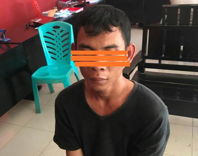 Satu Lagi Anggota Komplotan Begal Dibekuk Polres Lamteng