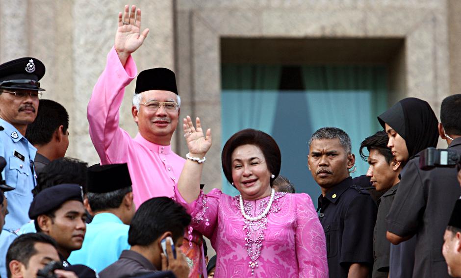 LAMPUNG POST | PM Malaysia Berlibur Lebaran di Bali