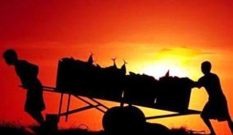 LAMPUNG POST | Bekerja di Musim Pancaroba