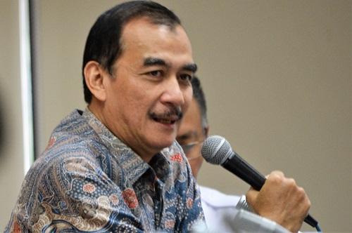 LAMPUNG POST | Indonesia Berkesempatan Ikuti Konferensi soal Merkuri