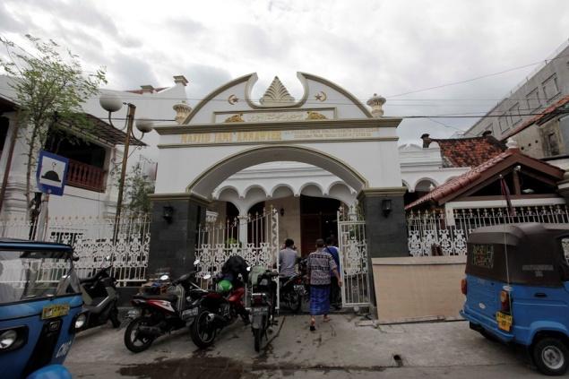 LAMPUNG POST | Jejak Islam di Kampung Arab Jakarta