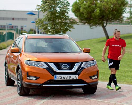 LAMPUNG POST | Nissan-UEFA Champions League Lanjutkan Kemitraan