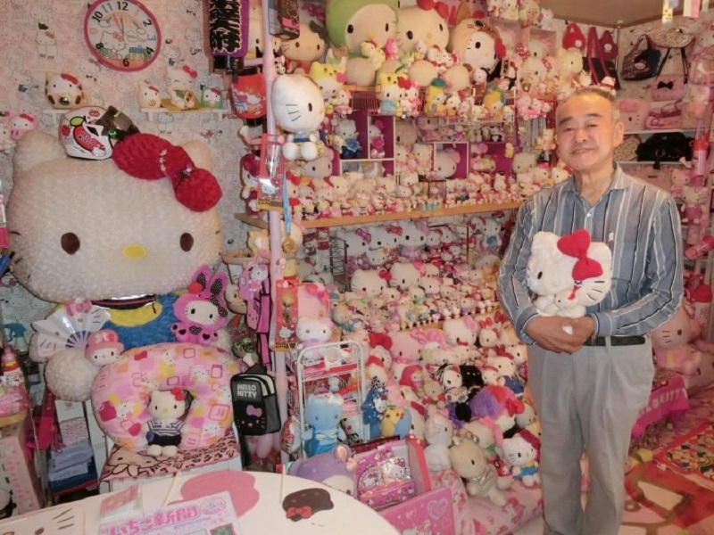 LAMPUNG POST | Polisi Hello Kitty