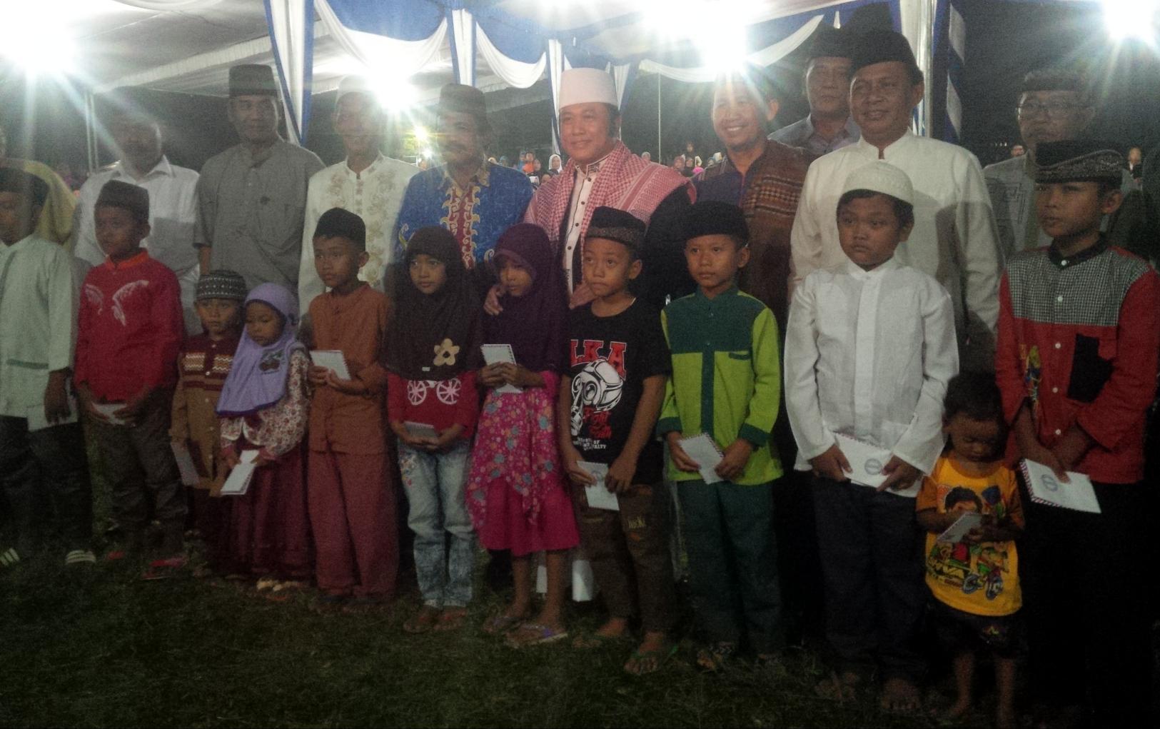 LAMPUNG POST | Milad Desa Karangsari ke-85 Meriah