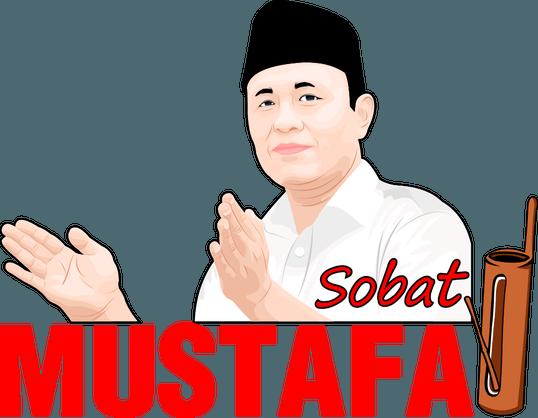 LAMPUNG POST | Sobat Mustafa Kumpulkan 1,8 Juta KTP