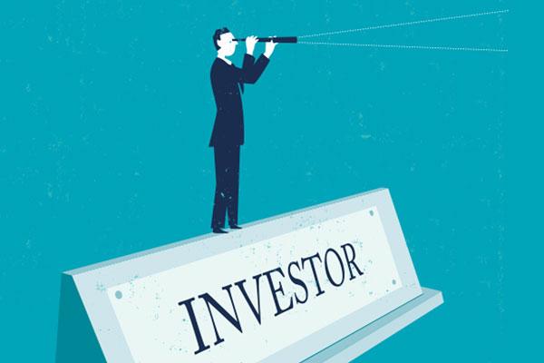 Investor Nekat