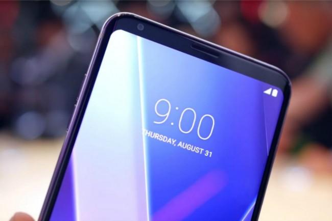 LAMPUNG POST | LG Segera Luncurkan Smartphone Terbarunya