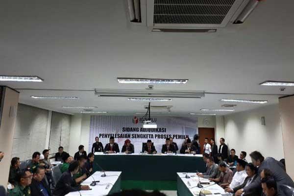 Dinyatakan Bawaslu Lolos Pemilu, PBB Lampung Target 5 Kursi DPRD