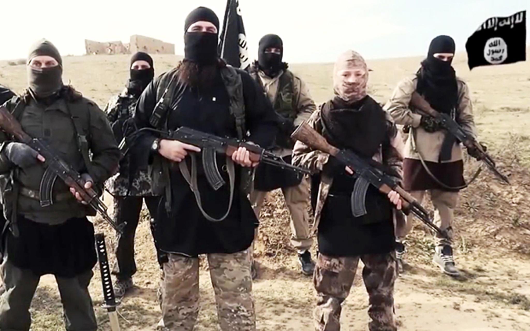 LAMPUNG POST | Simpatisan ISIS di Indonesia Sekitar 700 Orang