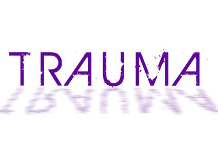 Trauma Informasi