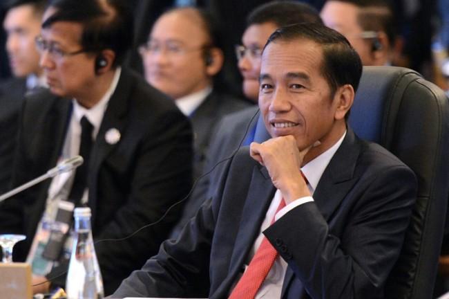 LAMPUNG POST | Presiden Teken Kesepakatan Perlindungan Pekerja Migran di ASEAN