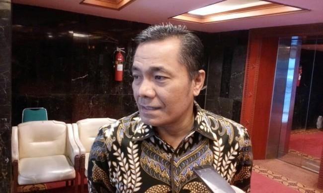 LAMPUNG POST | Selama Disetujui Fraksi Golkar, Penunjukan Aziz Sah