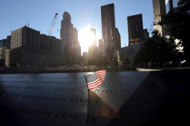 LAMPUNG POST | Satu Korban Serangan 9/11 Berhasil Diidentifikasi Setelah 16 Tahun