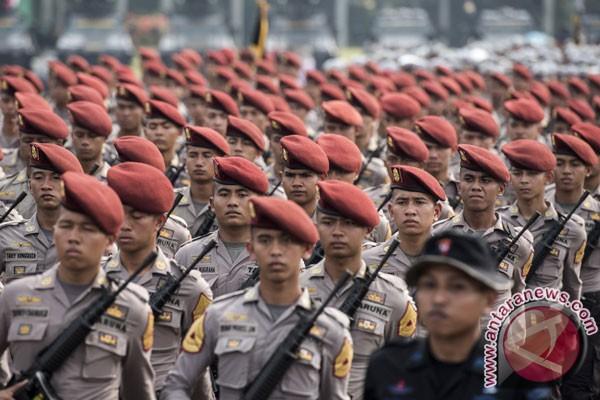 LAMPUNG POST | Tantangan Kepolisian Republik Indonesia
