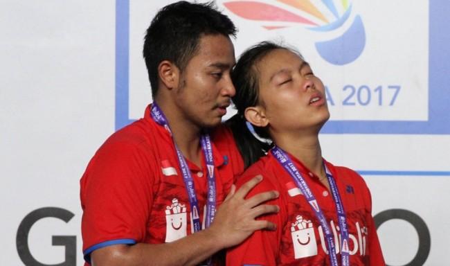 Pemain Indonesia Pingsan di Final WJC, Ini Penjelasan PBSI