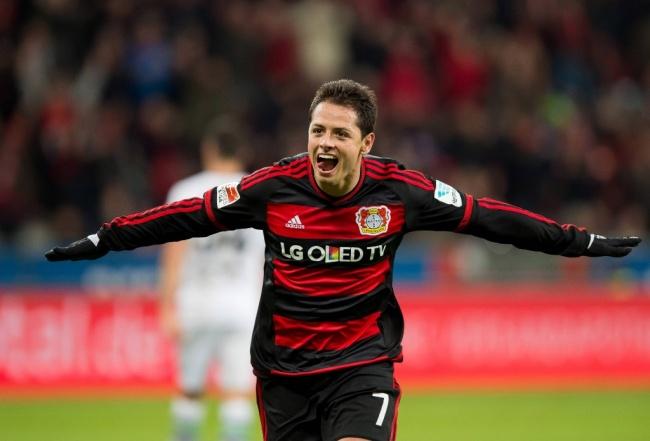 LAMPUNG POST | West Ham Capai Kesepakatan dengan Leverkusen Rekrut Chicharito