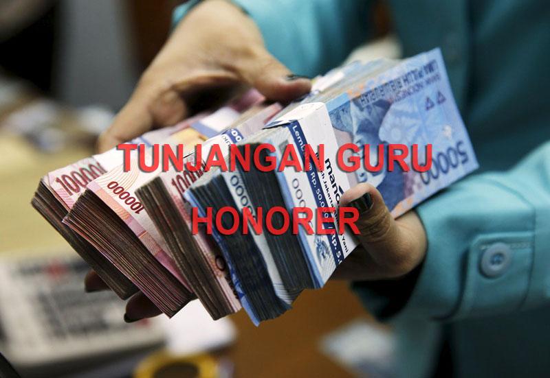 LAMPUNG POST   Pemprov Lampung Anggarkan Tunjangan 6.000 Guru Honor Murni Rp14,7 Miliar