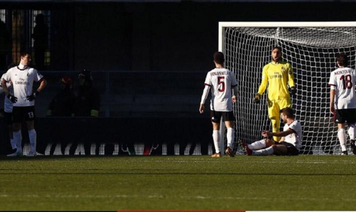 LAMPUNG POST | Gattuso Akui AC Milan Sangat Memalukan