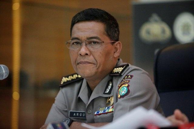 LAMPUNG POST | Polri Sebut Putra Jeremy Thomas Pesan Narkoba dari Bandar Malaysia