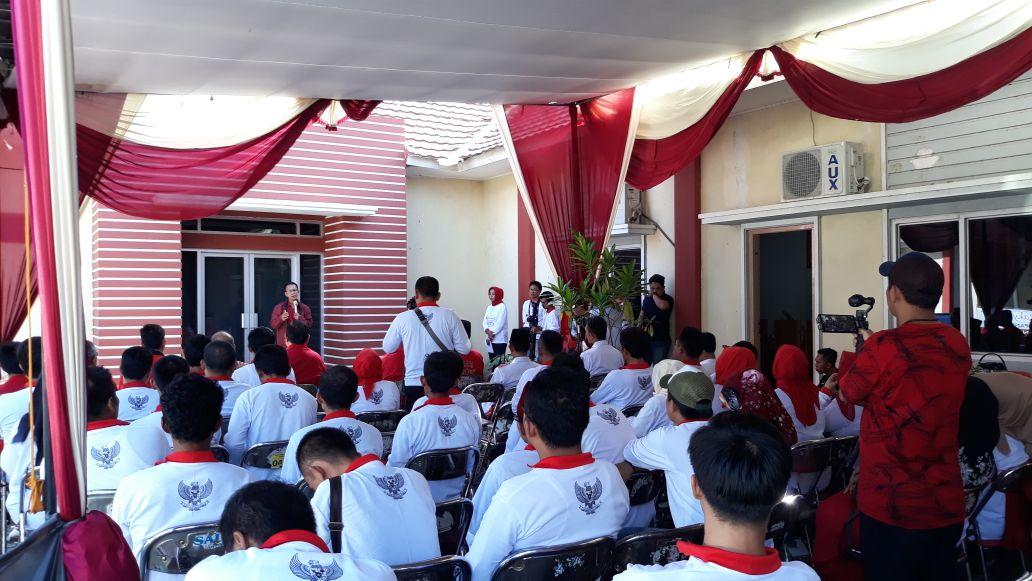 Inginkan Kemenangan, Tim Ekspansi PDIP Mulai Temui Konstituen