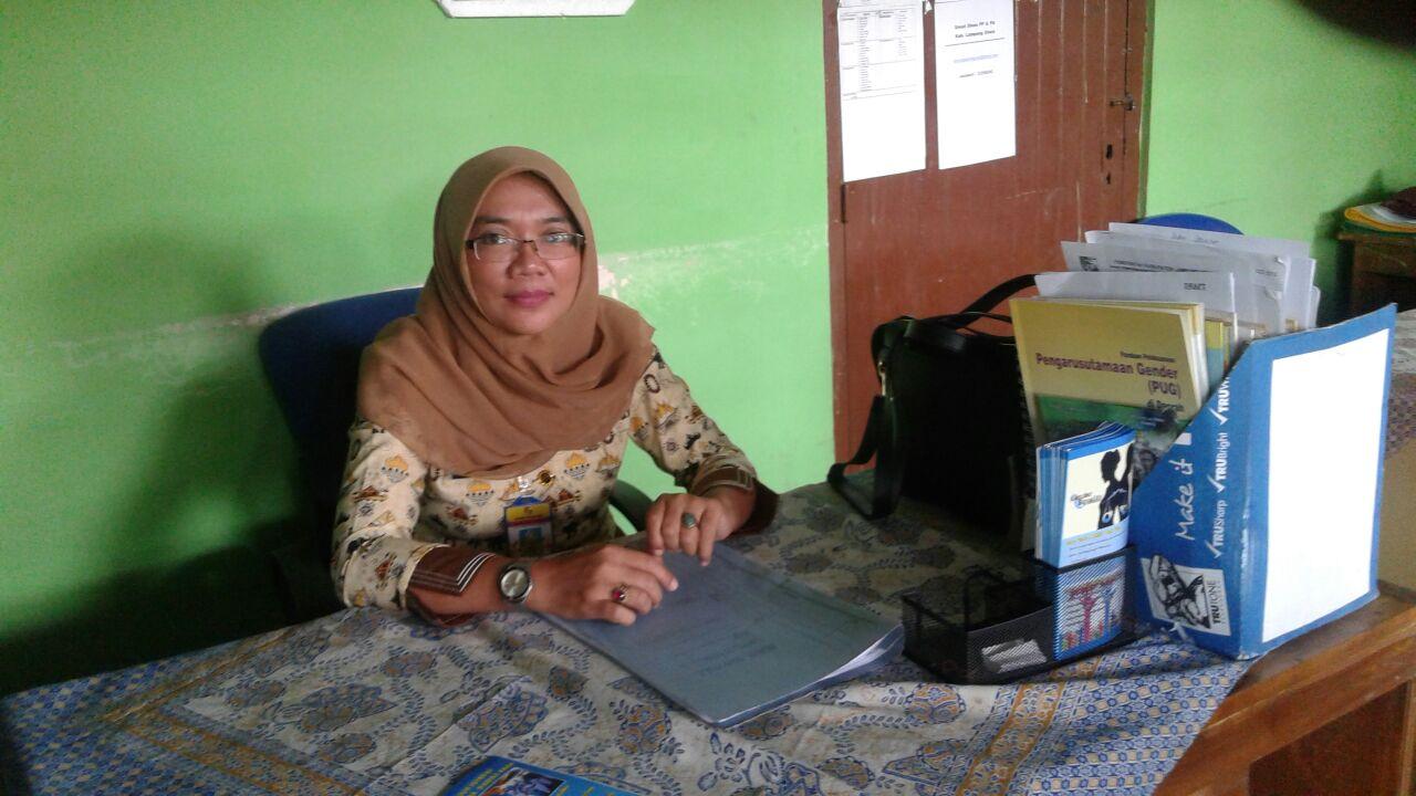 Tanjungraja jadi Sasaran Program GSI/PSI 2018