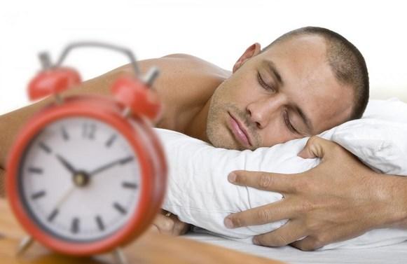 LAMPUNG POST   Jam Tidur dan Sperma