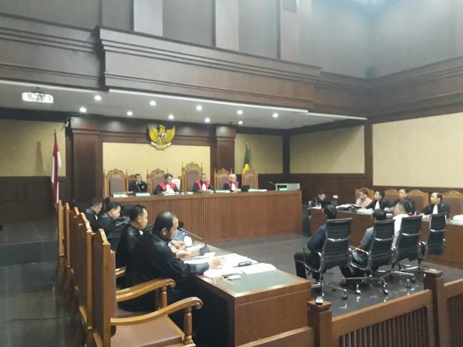 Hari Ini, Jaksa KPK Bacakan Tuntutan Dua Auditor BPK