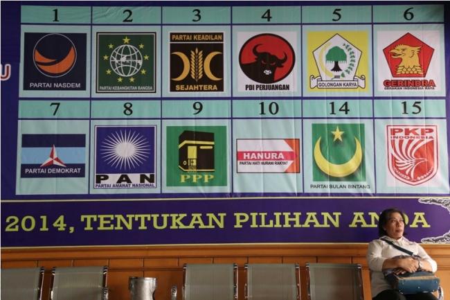 LAMPUNG POST   Ada 48 PNS/TNI di Bandar Lampung dan Lamsel Masuk Parpol