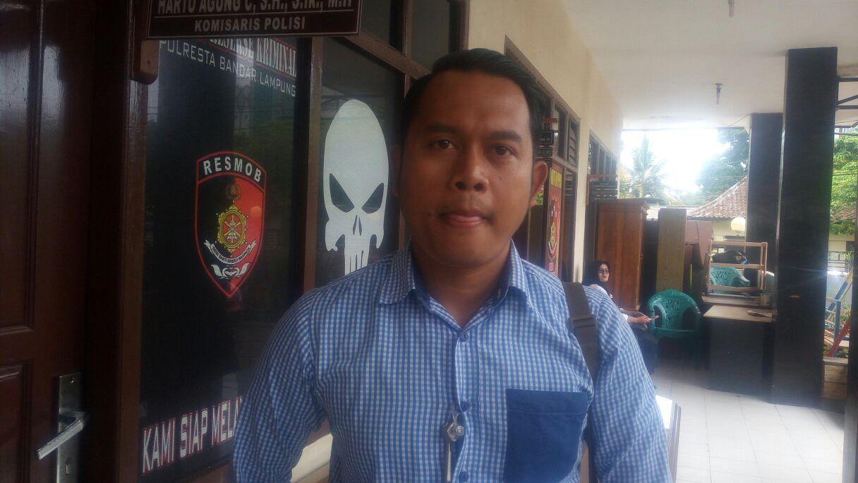 Polresta Bandar Lampung Tingkatkan Patroli, Tekan Tindak Kriminalitas