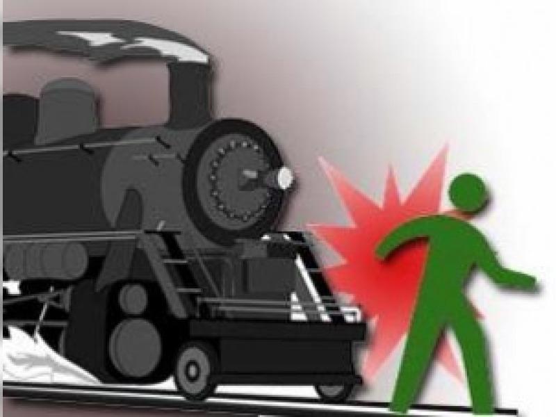 LAMPUNG POST | Satu Meninggal Dalam Kecelakaan Kereta Api di Lampura