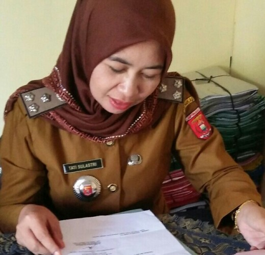 Dana Sertifikasi Guru di Lampung Barat Cair