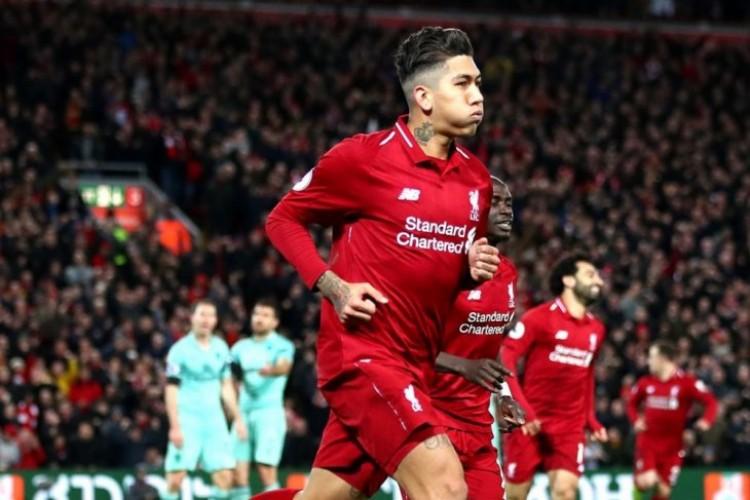 Dapat Dua Penalti, Liverpool Lumat Arsenal 5-1