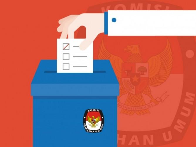 Dari 30, Pemilih LP Rajabasa Bertambah jadi 73 Orang
