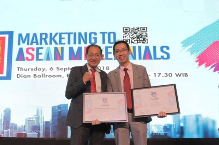 Data Scrip Raih Dua Penghargaan Brand Asia 2018
