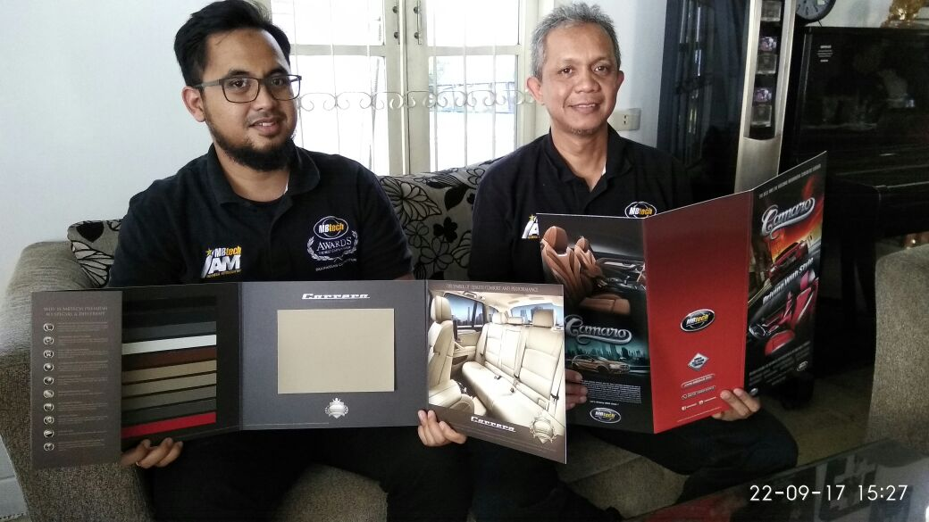 LAMPUNG POST | IAM MBtech 2017 Hadir di Kota Bandar Lampung